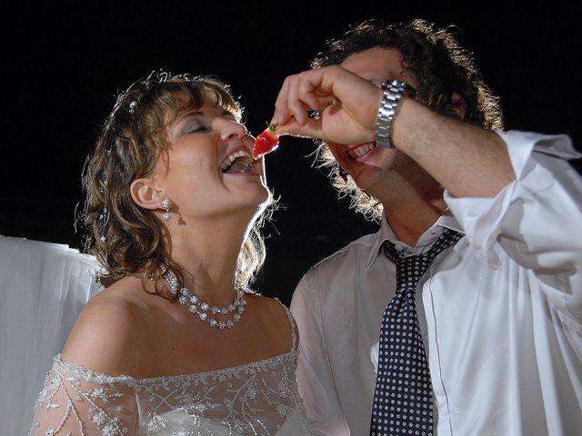 Il matrimonio di Ivan e Veronica a Monsummano Terme, Pistoia 75