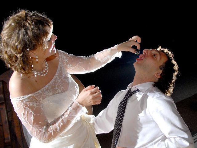 Il matrimonio di Ivan e Veronica a Monsummano Terme, Pistoia 76