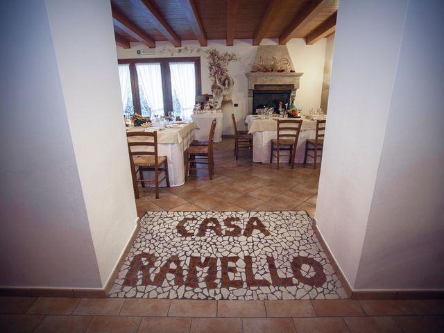 Il matrimonio di Sandro e Valentina a Adria, Rovigo 2