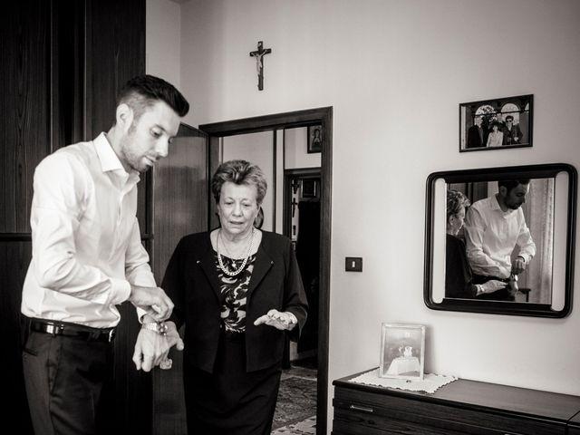 Il matrimonio di Sandro e Valentina a Adria, Rovigo 10