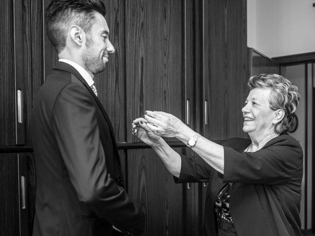 Il matrimonio di Sandro e Valentina a Adria, Rovigo 11