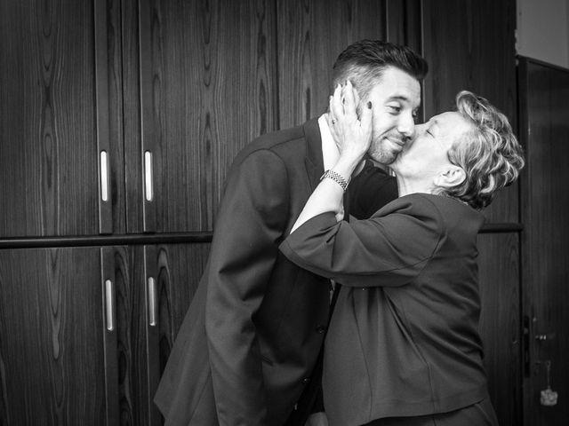 Il matrimonio di Sandro e Valentina a Adria, Rovigo 12