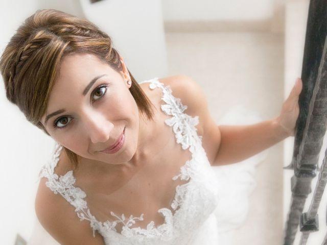 Il matrimonio di Sandro e Valentina a Adria, Rovigo 16