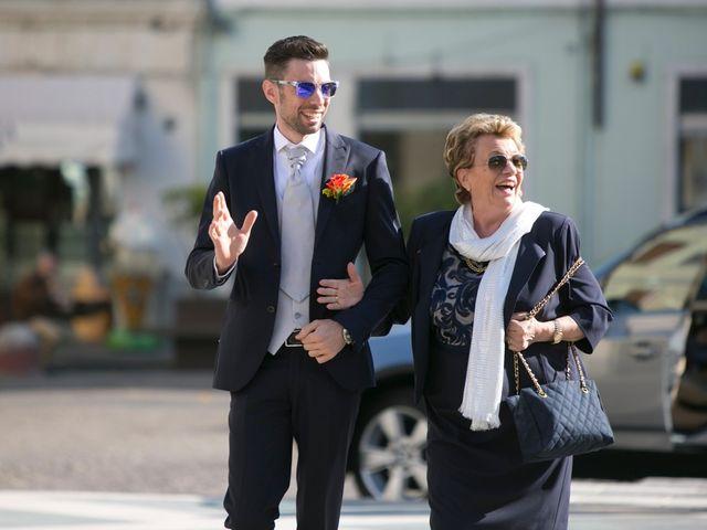 Il matrimonio di Sandro e Valentina a Adria, Rovigo 17