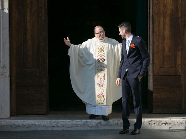 Il matrimonio di Sandro e Valentina a Adria, Rovigo 20