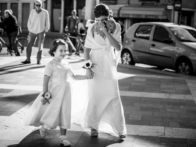 Il matrimonio di Sandro e Valentina a Adria, Rovigo 23