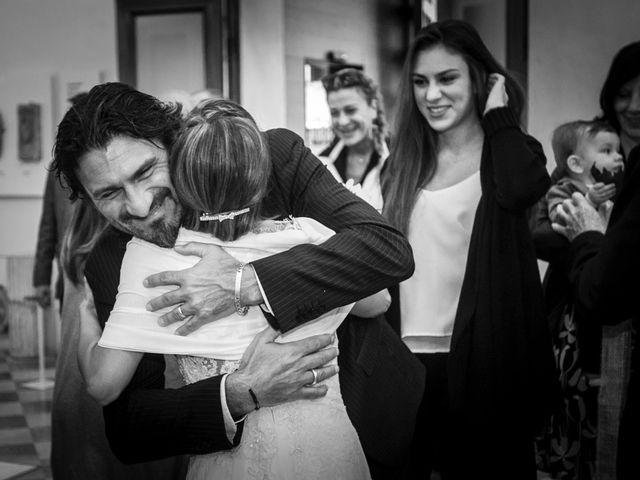 Il matrimonio di Sandro e Valentina a Adria, Rovigo 25