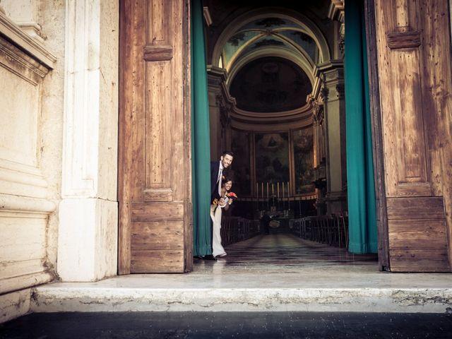 Il matrimonio di Sandro e Valentina a Adria, Rovigo 27