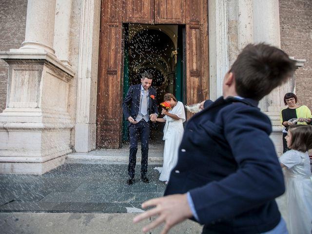 Il matrimonio di Sandro e Valentina a Adria, Rovigo 28