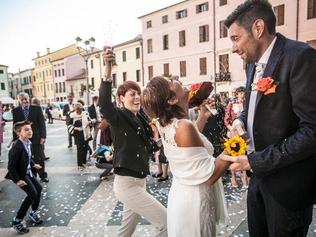 Il matrimonio di Sandro e Valentina a Adria, Rovigo 30
