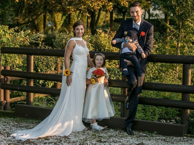 Il matrimonio di Sandro e Valentina a Adria, Rovigo 32
