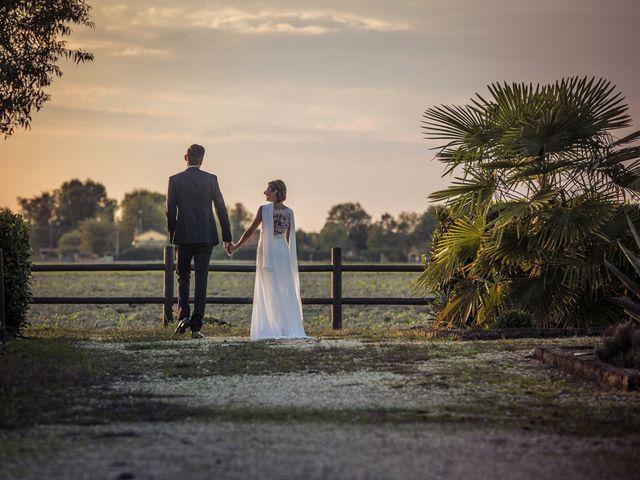 Il matrimonio di Sandro e Valentina a Adria, Rovigo 33