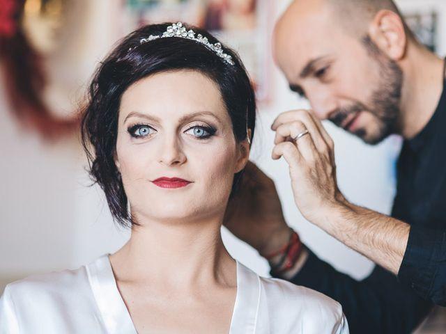 Il matrimonio di Lorenzo e Irene a Greve in Chianti, Firenze 24