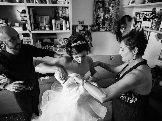 Il matrimonio di Lorenzo e Irene a Greve in Chianti, Firenze 29