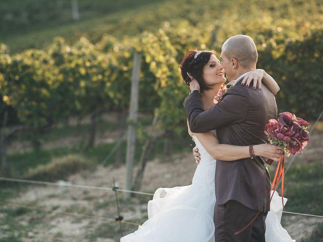 Il matrimonio di Lorenzo e Irene a Greve in Chianti, Firenze 53
