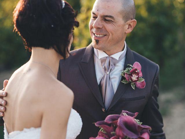 Il matrimonio di Lorenzo e Irene a Greve in Chianti, Firenze 57