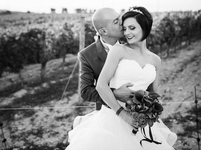 Il matrimonio di Lorenzo e Irene a Greve in Chianti, Firenze 59