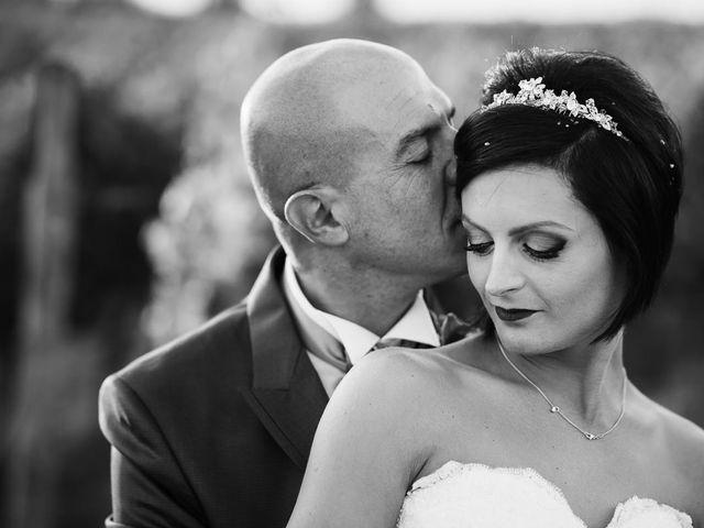 Il matrimonio di Lorenzo e Irene a Greve in Chianti, Firenze 60