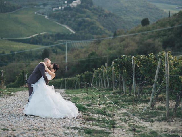 Il matrimonio di Lorenzo e Irene a Greve in Chianti, Firenze 62