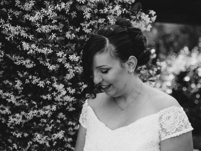Il matrimonio di Luca e Michela a Noli, Savona 2