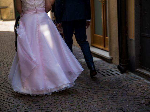 Il matrimonio di Luca e Michela a Noli, Savona 4