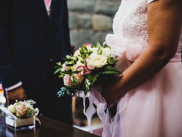 Il matrimonio di Luca e Michela a Noli, Savona 8