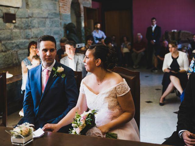 Il matrimonio di Luca e Michela a Noli, Savona 9