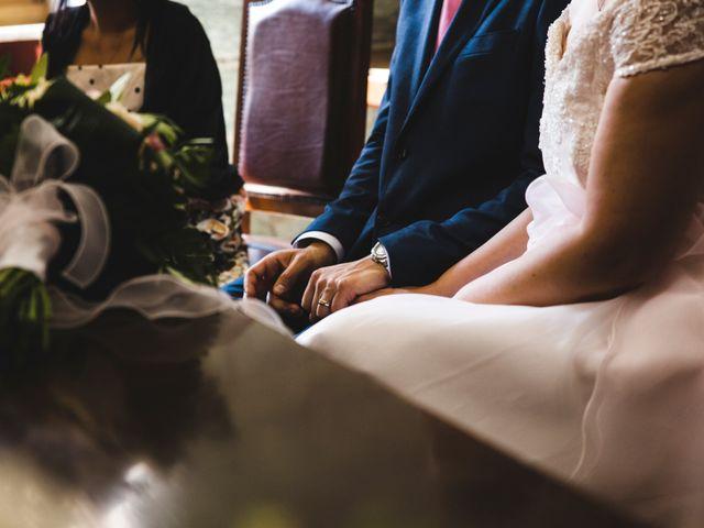 Il matrimonio di Luca e Michela a Noli, Savona 10