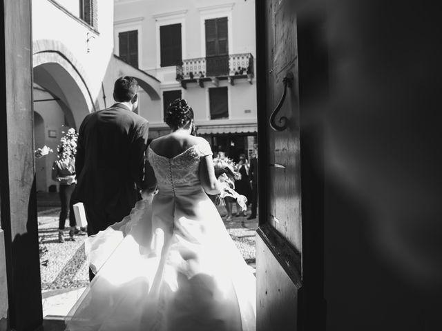 Il matrimonio di Luca e Michela a Noli, Savona 11