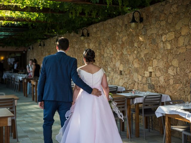Il matrimonio di Luca e Michela a Noli, Savona 16