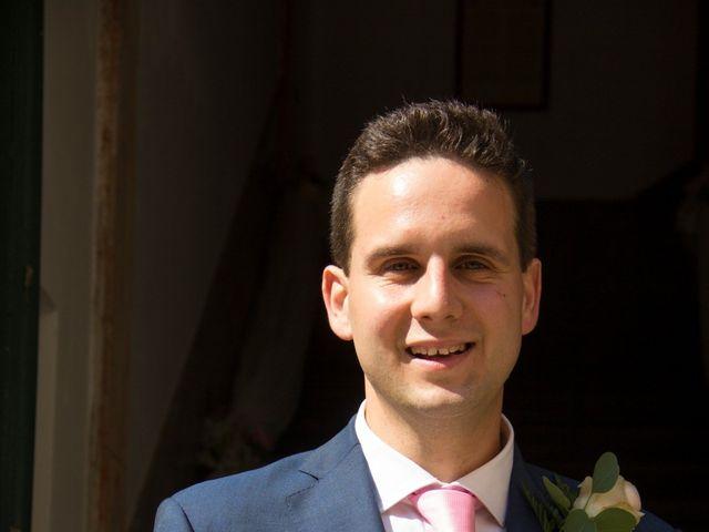 Il matrimonio di Luca e Michela a Noli, Savona 20
