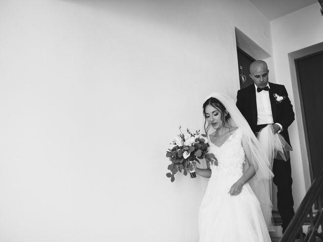 Il matrimonio di Enrico  e Arianna a Venezia, Venezia 17