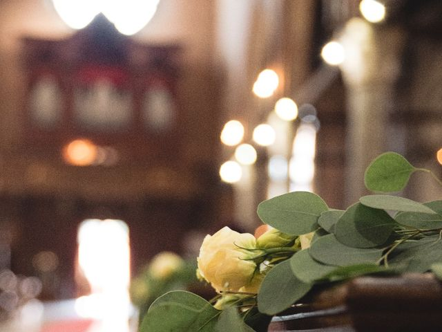 Il matrimonio di Enrico  e Arianna a Venezia, Venezia 29