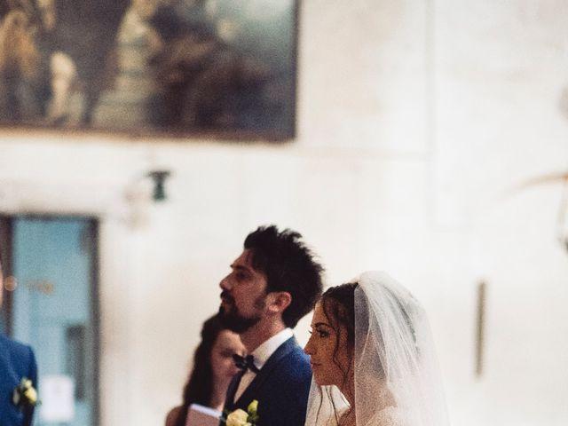 Il matrimonio di Enrico  e Arianna a Venezia, Venezia 31