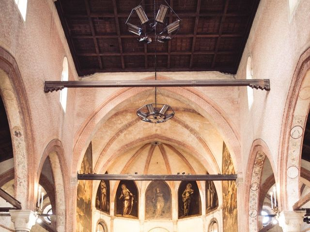 Il matrimonio di Enrico  e Arianna a Venezia, Venezia 32