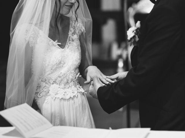 Il matrimonio di Enrico  e Arianna a Venezia, Venezia 33