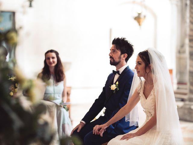 Il matrimonio di Enrico  e Arianna a Venezia, Venezia 34