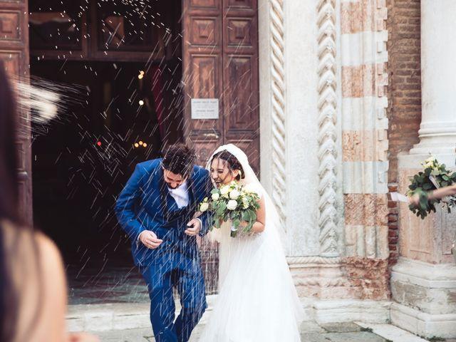 Il matrimonio di Enrico  e Arianna a Venezia, Venezia 35