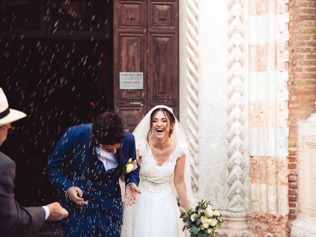 Il matrimonio di Enrico  e Arianna a Venezia, Venezia 37