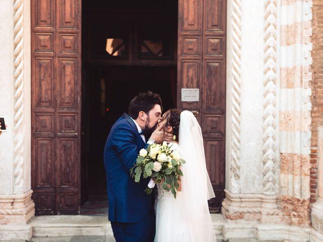 Il matrimonio di Enrico  e Arianna a Venezia, Venezia 39