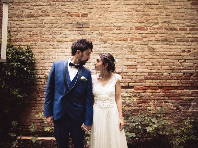 Il matrimonio di Enrico  e Arianna a Venezia, Venezia 46