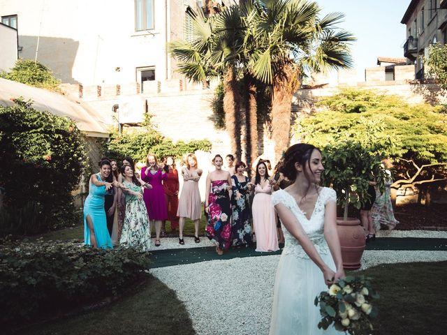 Il matrimonio di Enrico  e Arianna a Venezia, Venezia 62