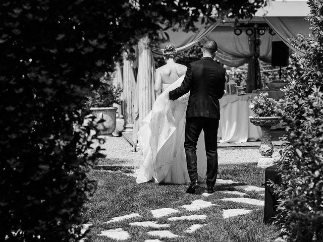 Il matrimonio di Davide e Martina a Treviso, Treviso 1