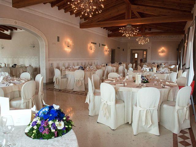 Il matrimonio di Stefano e Clara a Grassobbio, Bergamo 29