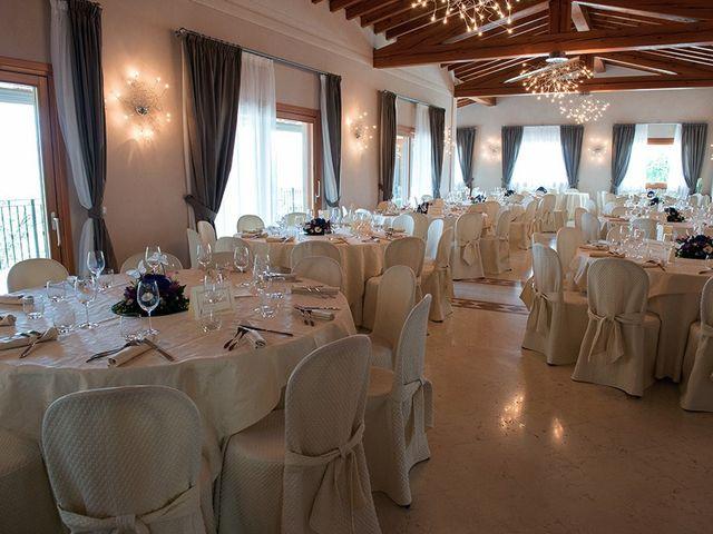 Il matrimonio di Stefano e Clara a Grassobbio, Bergamo 30