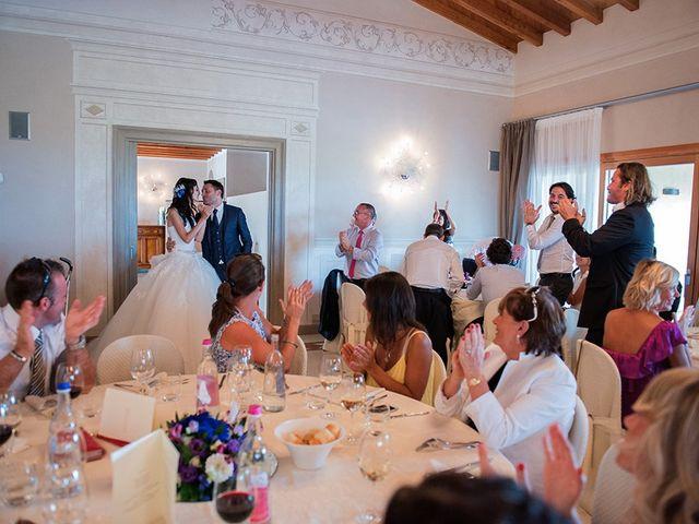 Il matrimonio di Stefano e Clara a Grassobbio, Bergamo 34