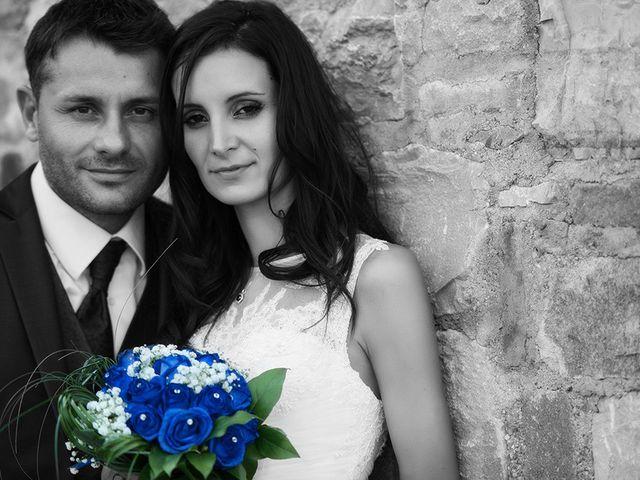 Il matrimonio di Stefano e Clara a Grassobbio, Bergamo 40