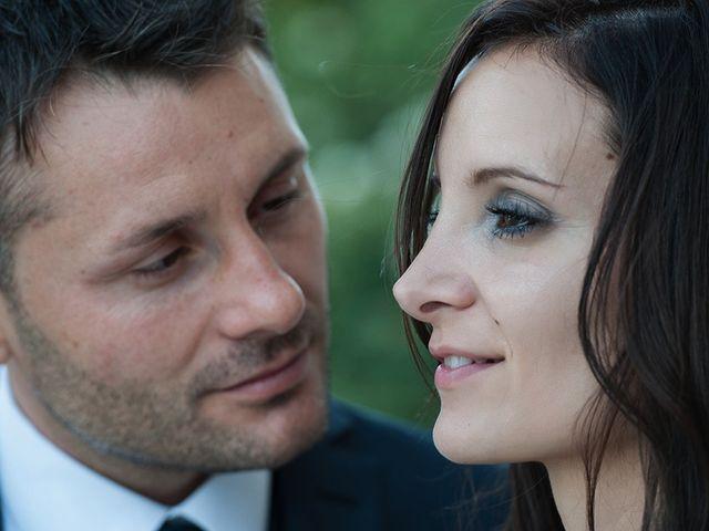 Il matrimonio di Stefano e Clara a Grassobbio, Bergamo 41
