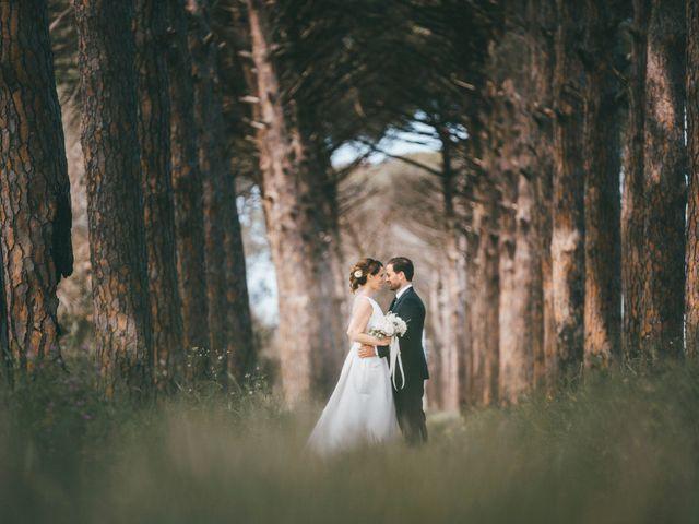 Le nozze di Ilaria e Valentino