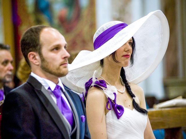 Il matrimonio di Dario e Alessia a Lomagna, Lecco 8